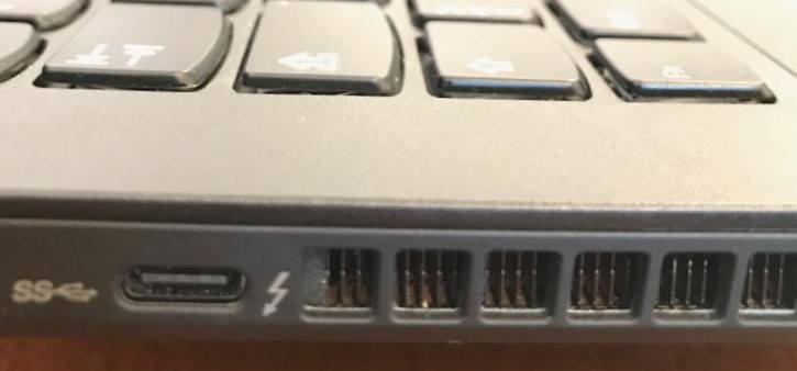 What is Thunderbolt 3? Revolutionary tech for your notebook 4