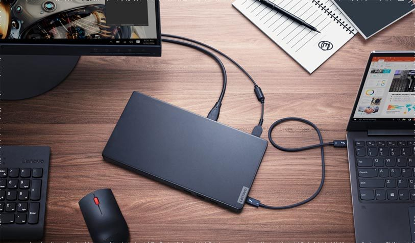 What is Thunderbolt 3? Revolutionary tech for your notebook 7
