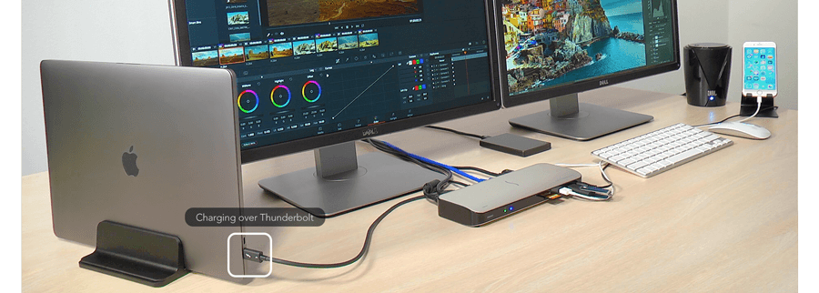 What is Thunderbolt 3? Revolutionary tech for your notebook 2