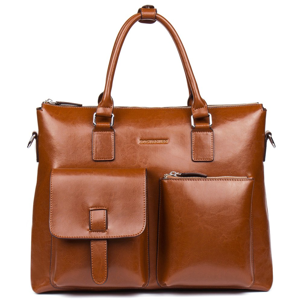 12 Best Fashionable & Affordable Laptop Bags 1