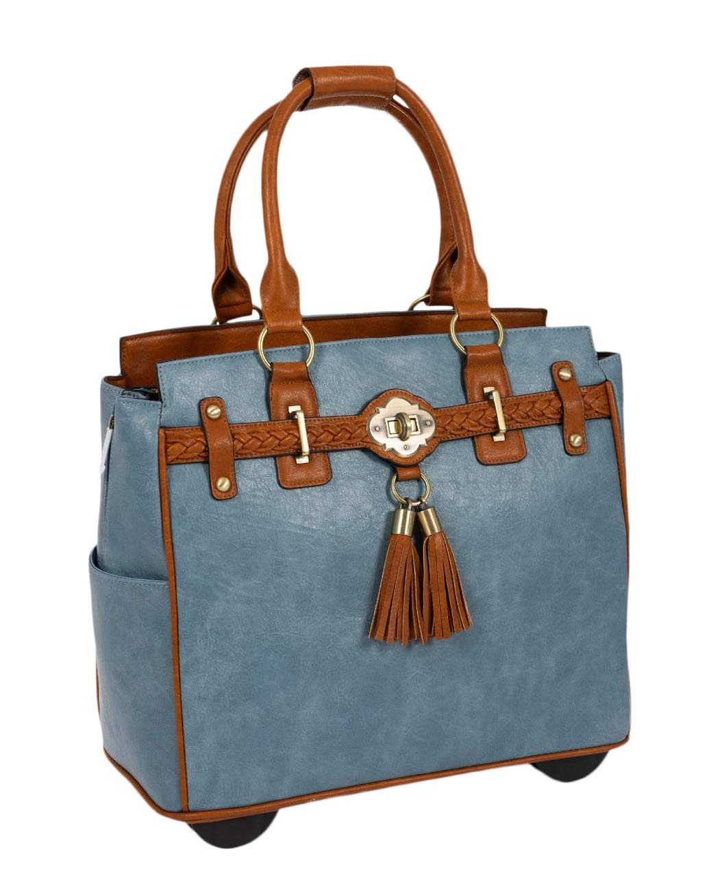 12 Best Fashionable & Affordable Laptop Bags 11