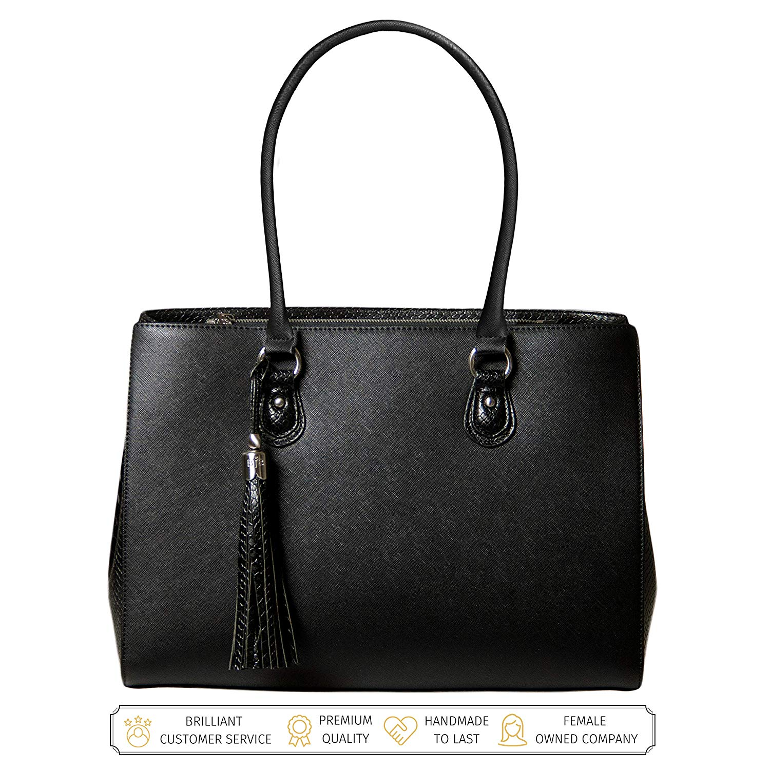 12 Best Fashionable & Affordable Laptop Bags 2