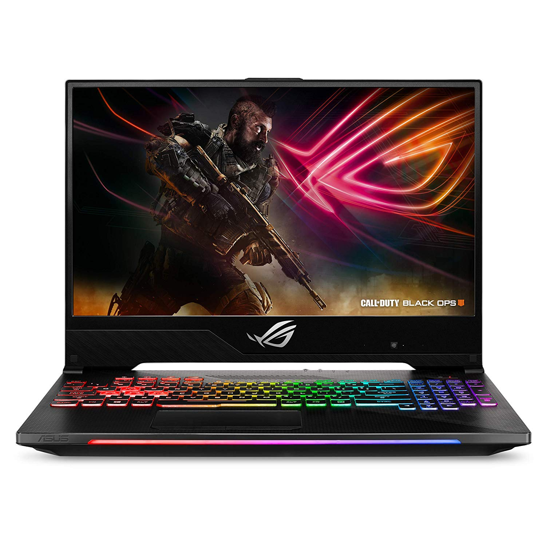 Best 144hz Laptops for Gaming 5