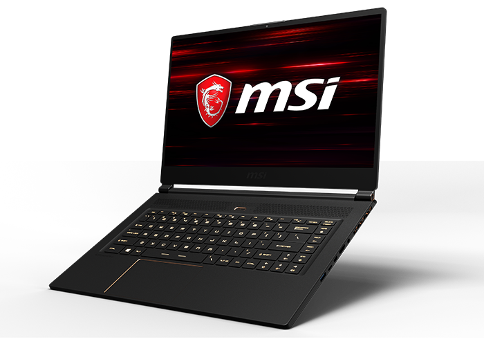 MSI GS65 Stealth Refurbished