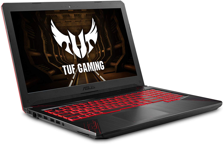 ASUS TUF Gaming FX504 Refurbished