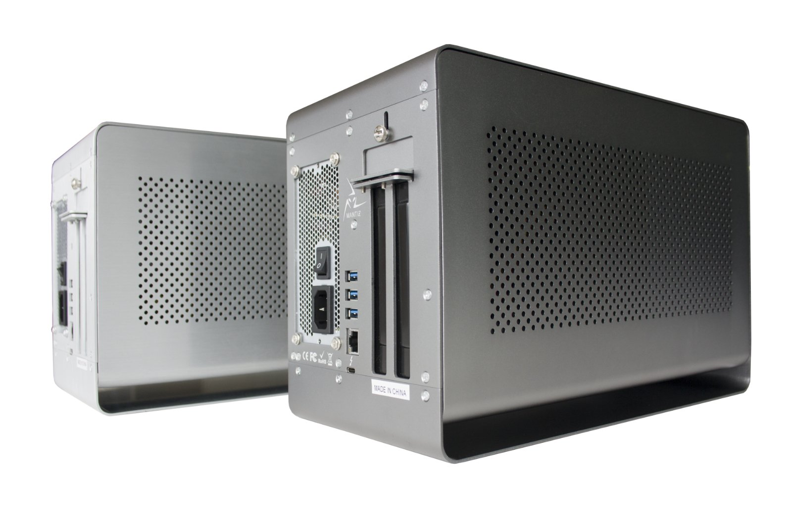 10 Cheapest Thunderbolt 3 eGPU Enclosures (Reviewed December