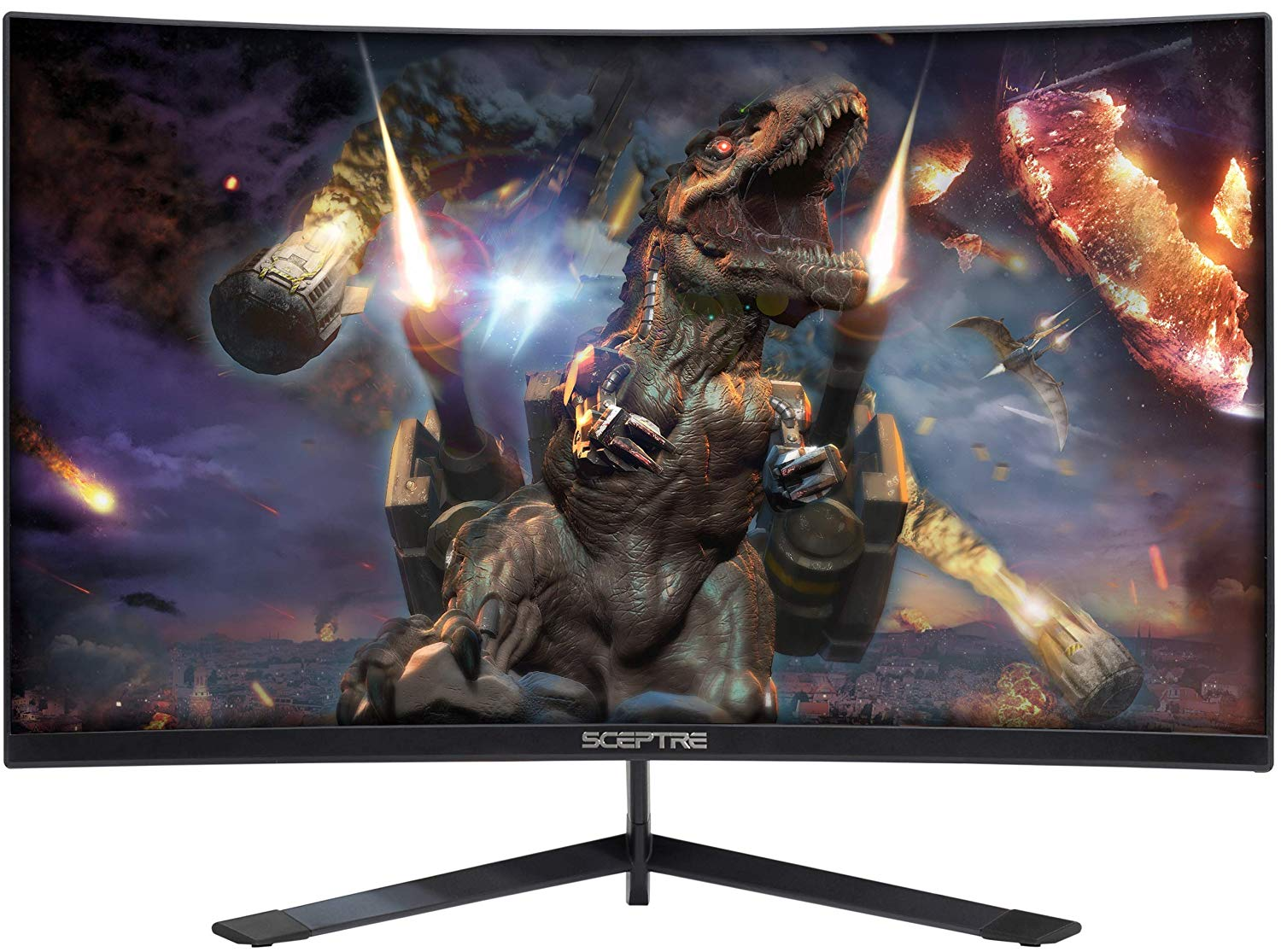 The 8 Best & Cheap 144Hz Gaming Monitors (Reviewed December 2019) 2