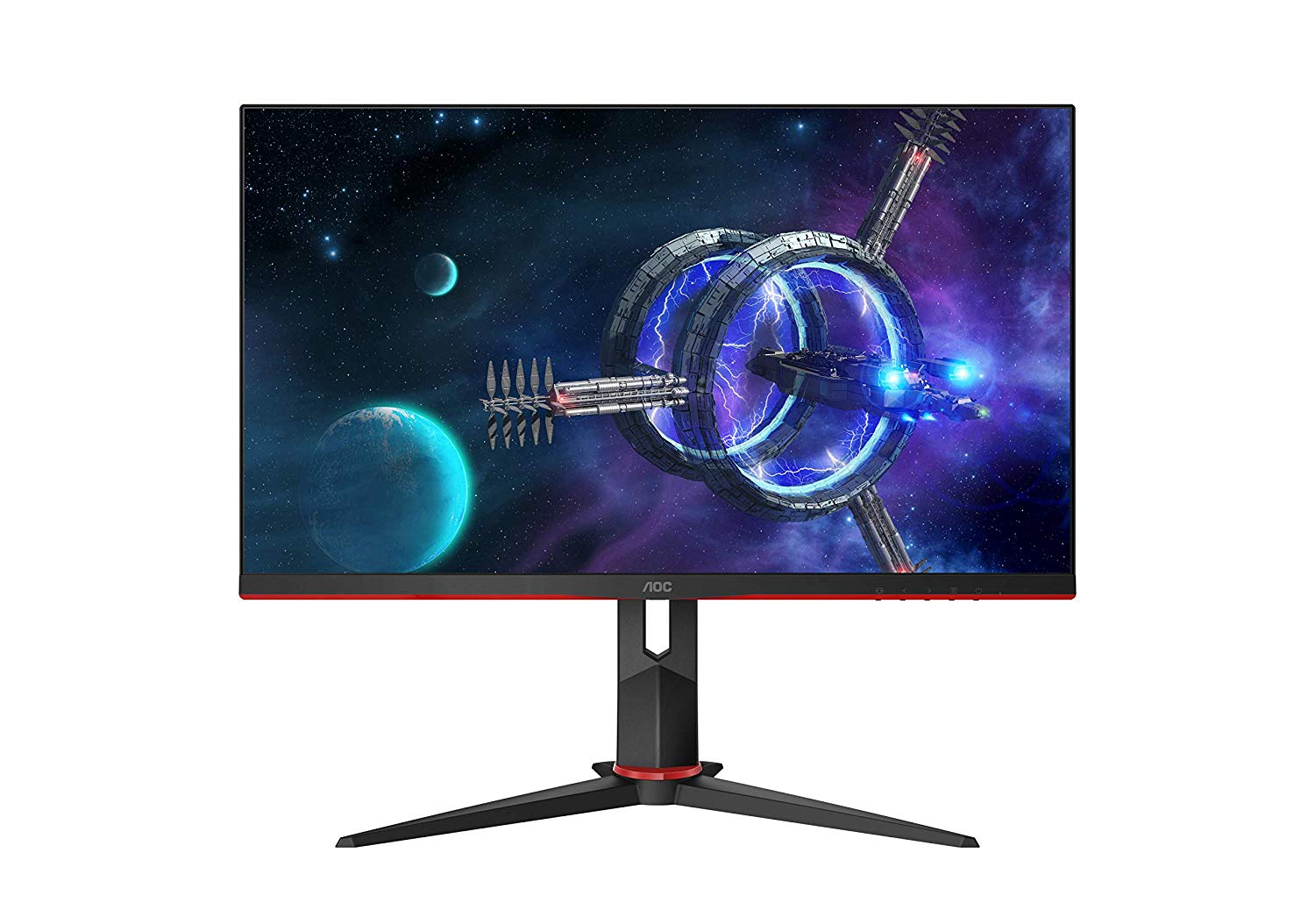 The 8 Best & Cheap 144Hz Gaming Monitors (Reviewed December 2019) 3