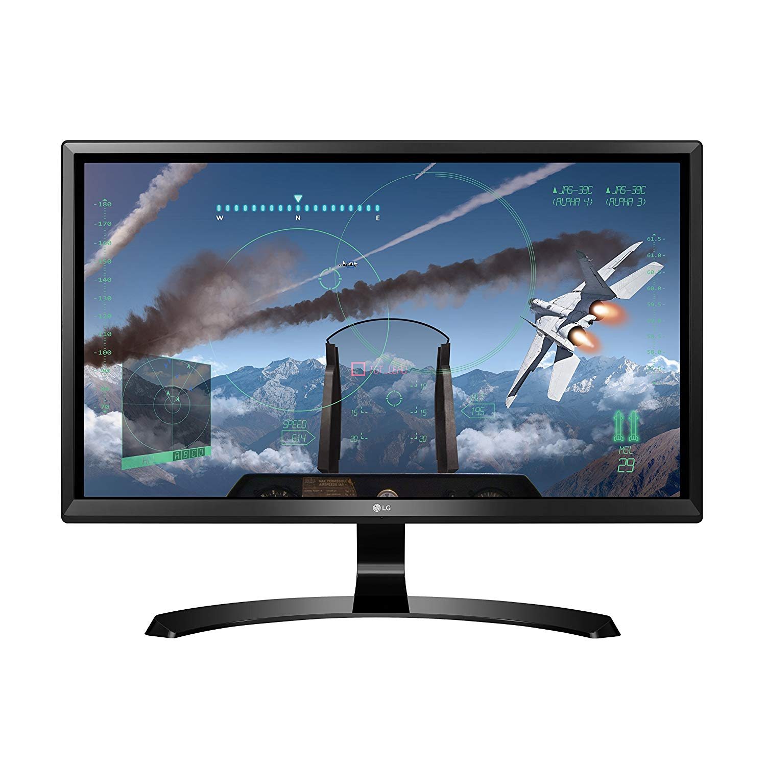 The Best 4K FreeSync Monitors (Reviewed December 2019) 4
