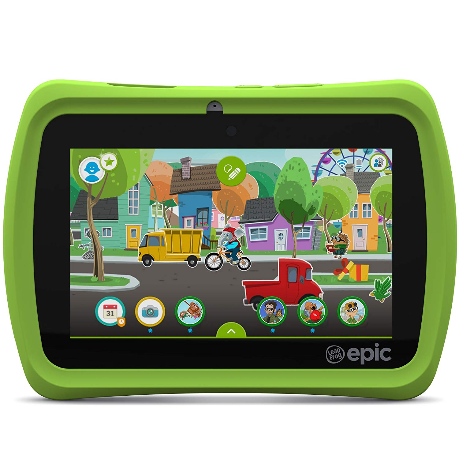 The Best Cheap Tablets for Kids (Reviewed December 2019) 4