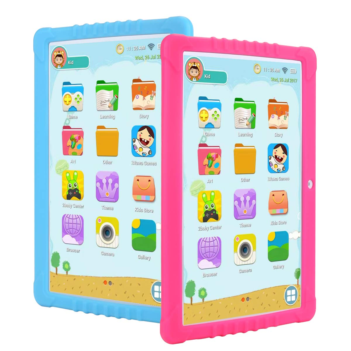 The Best Cheap Tablets for Kids (Reviewed December 2019) 6