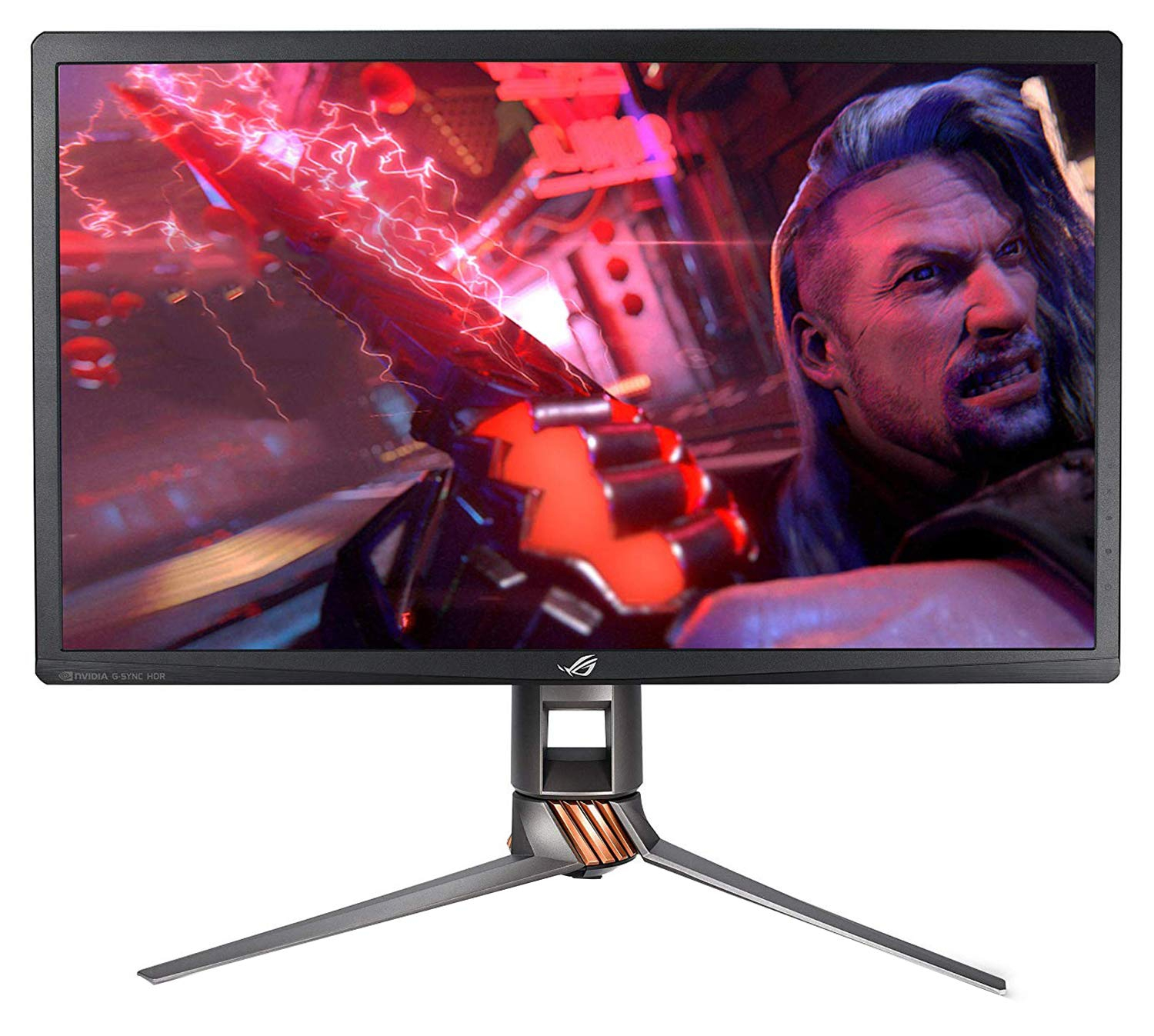 The 8 Best & Cheap 144Hz Gaming Monitors (Reviewed December 2019) 7