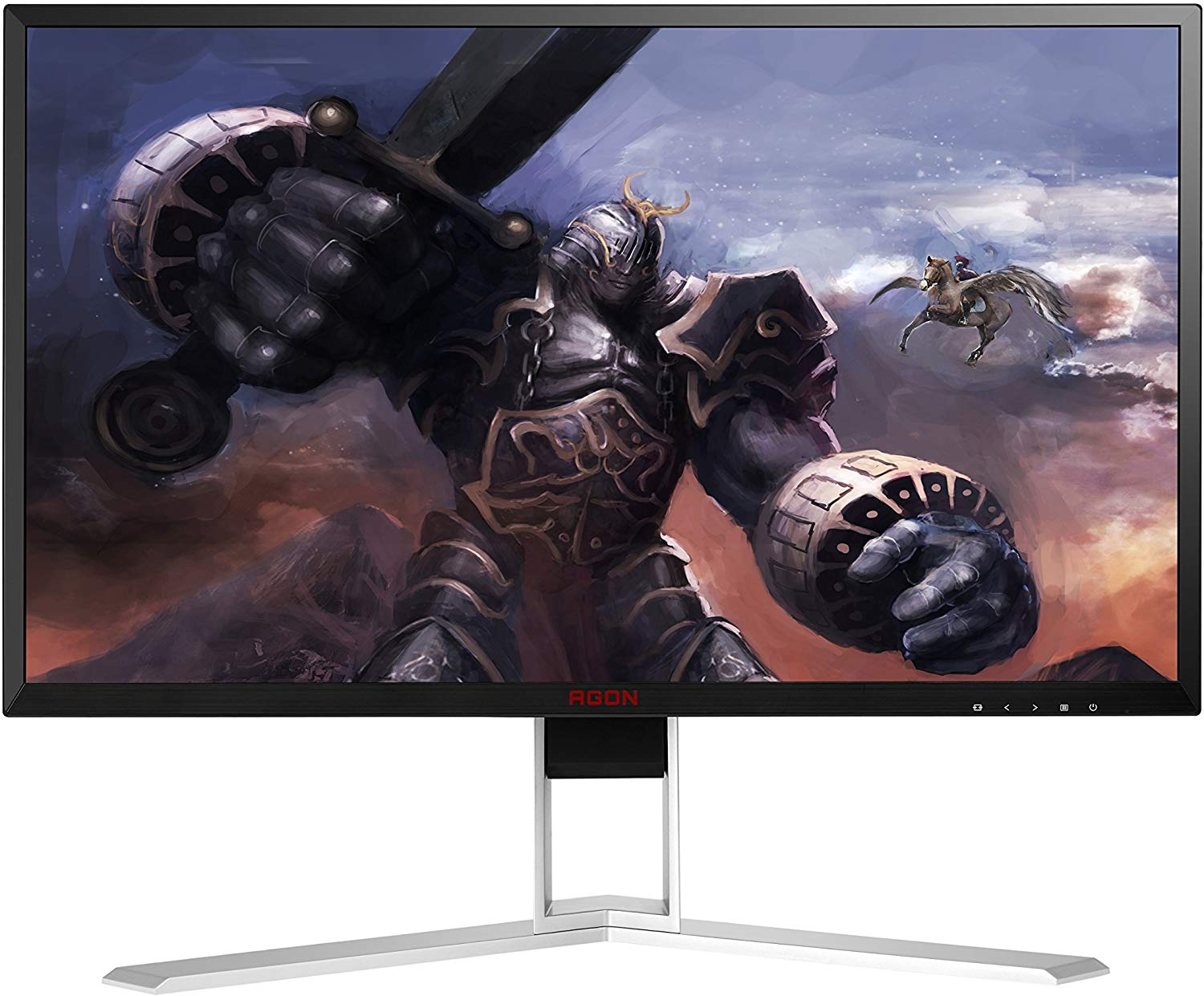 The 6 Best 4K G-Sync Monitors (Reviewed December 2019) 3