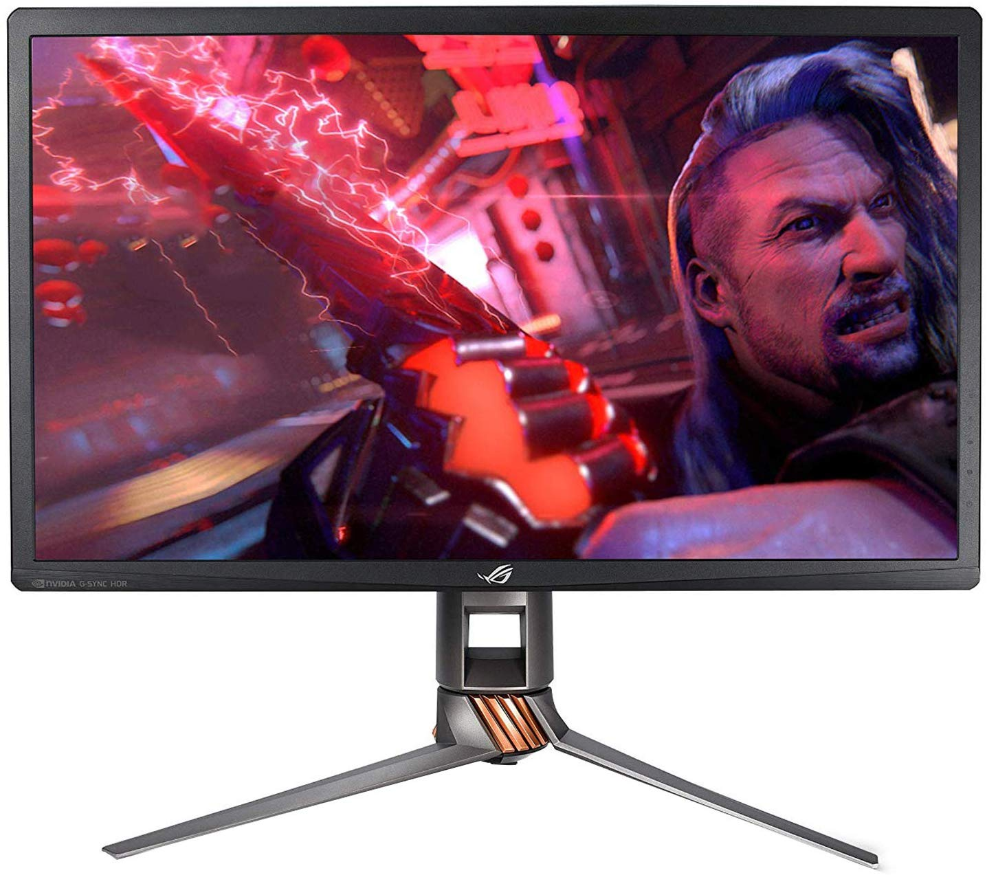 The 6 Best 4K G-Sync Monitors (Reviewed December 2019) 2