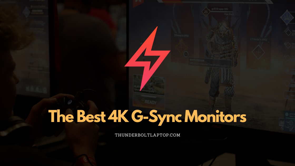 The 6 Best 4K G-Sync Monitors (Reviewed December 2019) 42