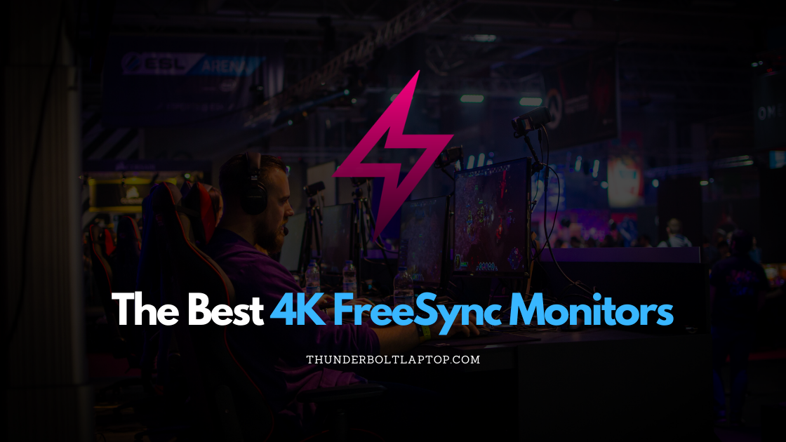The Best 4K FreeSync Monitors (Reviewed December 2019) 35