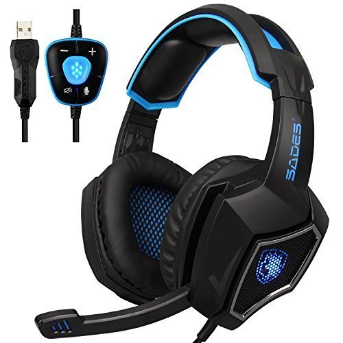 The Best 7.1 Gaming Headsets (Reviewed December 2019) 5