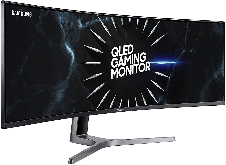Best 49-inch Super Ultrawide Monitors (Reviewed December 2019) 1