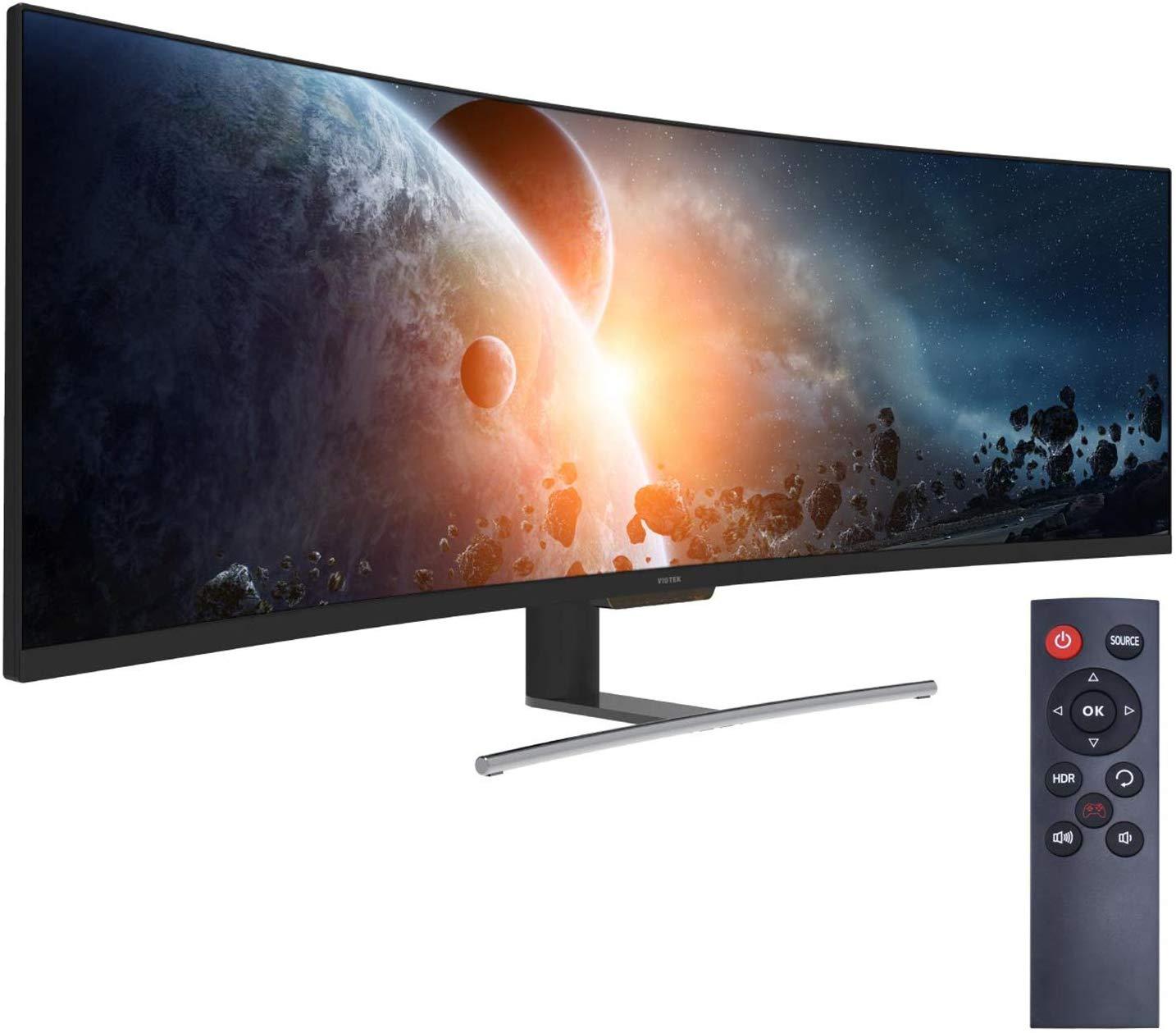 Best 49-inch Super Ultrawide Monitors (Reviewed December 2019) 7
