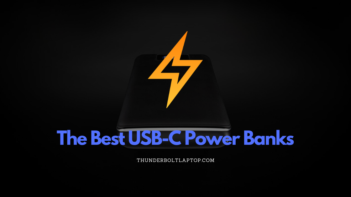 Best USB-C Power Banks
